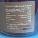 Gelatina di Vino Malvasia