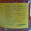 Gelatina di Vino Zibibbo