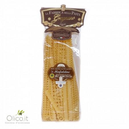 Mafaldine - Pâtes de Gragnano IGP