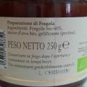 Organic Strawberry Preparation