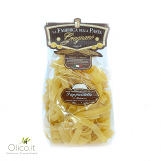 Pappardelle Pasta a Matasse 500 gr