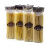 Gragnano GGA lange Nudeln set - Bucatini, Linguine, Spaghetti, Ziti