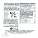 Set Pasta al Germe di Grano:  Spaghetti, Linguine, Calamari, Penne, Strozzapreti 500 gr x 5
