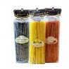 Linguine Gourmet Pasta Set - Chilli Pepper, Lemons of Sorrento, Black squid ink