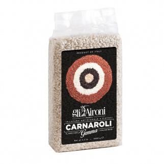 Carnaroli Rice with Bud 1 kg