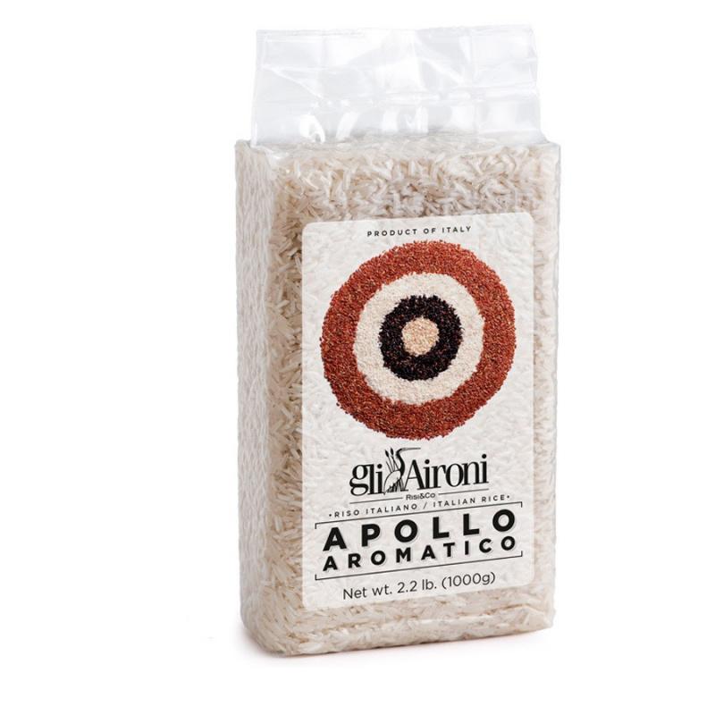Riso Apollo 1 kg