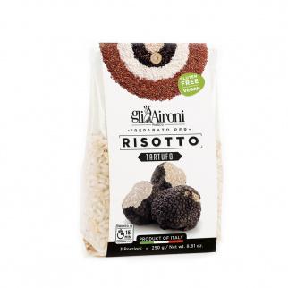 Truffle Risotto 250 gr