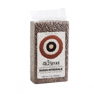Whole Grain Red Rice 500 gr