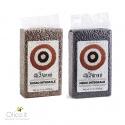 Riz Intégral Gli Aironi: Rouge et Noir 500 gr x 2