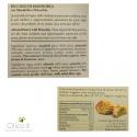Riccioli di Mandorla e Pistacchio 140 gr