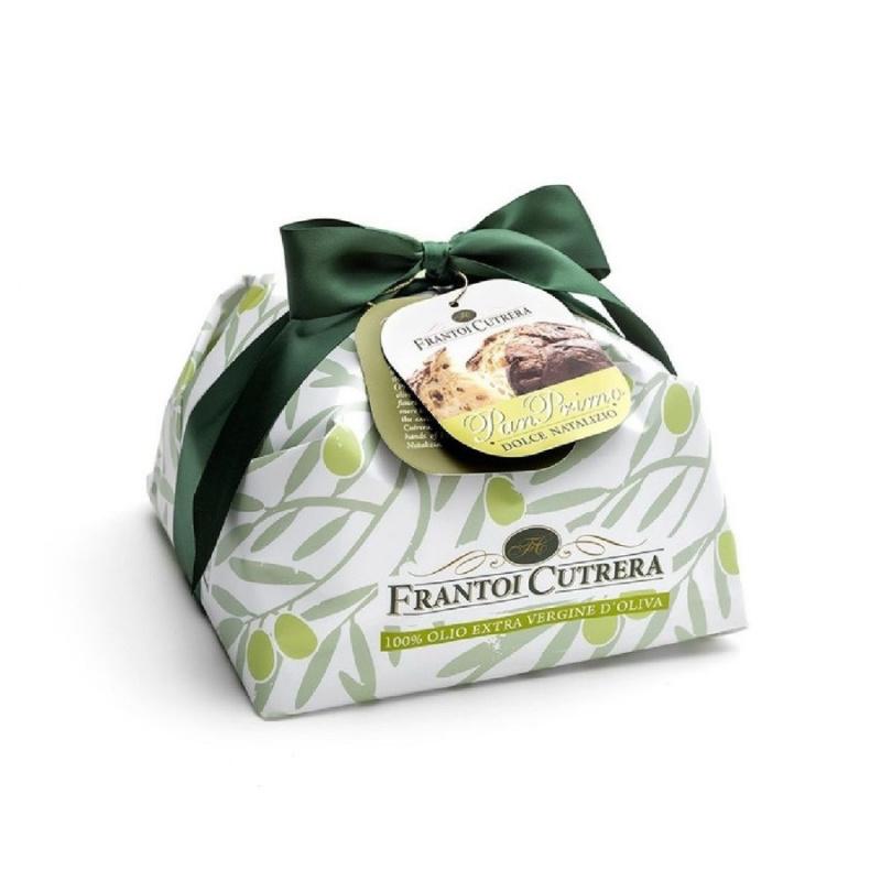 Dolce Pan Primo con Olio Extra Vergine di Oliva 750 gr