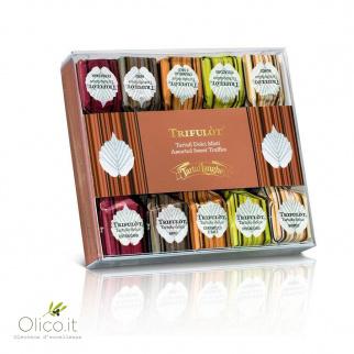 Trifulòt Pistachio Sweet Truffle 200 gr