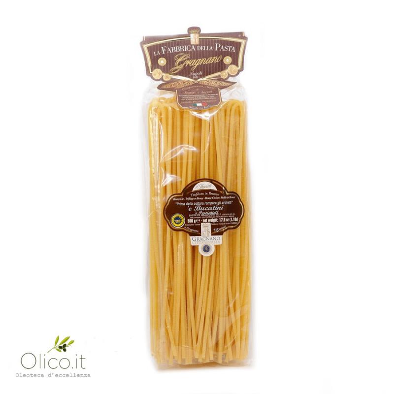 Bucatini - Pasta di Gragnano IGP