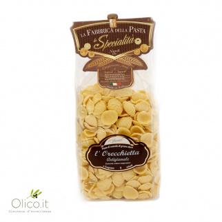 Orecchiette Pâtes Artisanales 500 gr