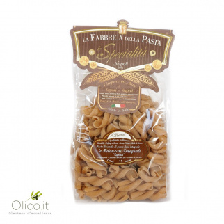 Fidanzati Capresi - Whole-wheat Gragnano Pasta