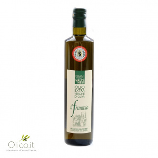 "Extra Virgin Olive Oil ""Il Frantoio"" Valtenesi HS 750 ml"