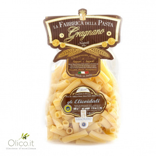 Elicoidali - Pâtes de Gragnano IGP 500 gr