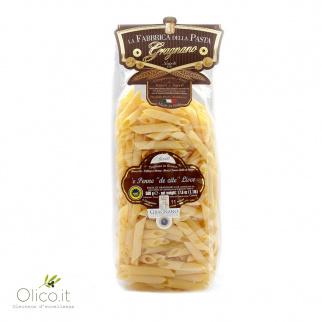'e Penne Lisce de Zite - Pasta di Gragnano IGP 500 gr