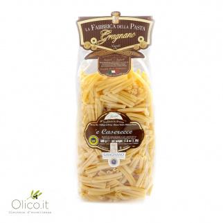 'e Caserecce - Gragnano Pasta PGI 500 gr